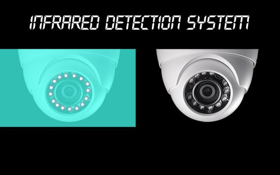 Detect+ Hidden Camera Detector screenshot 1