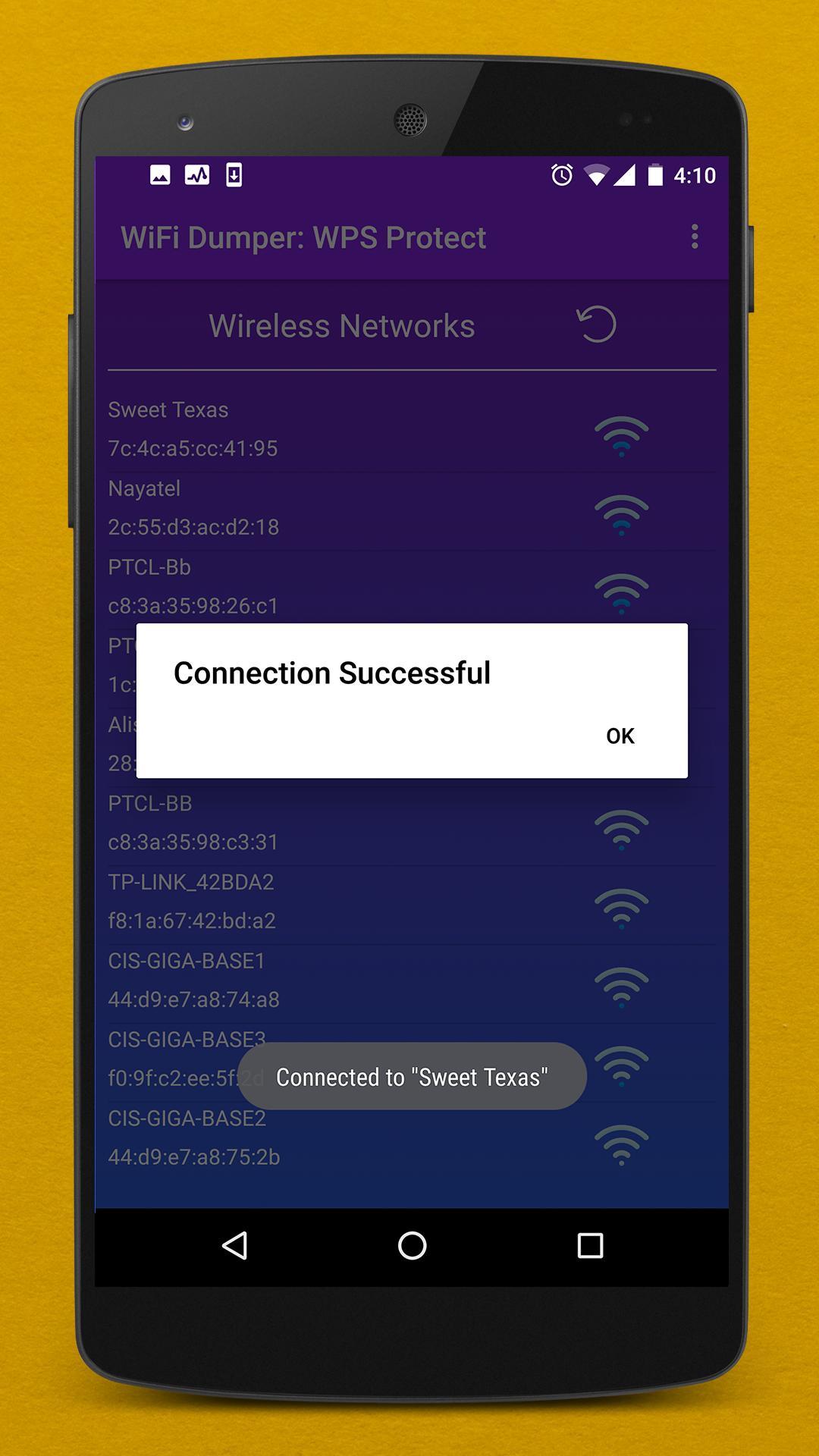 Wifi dumpper apk pure   Download WiFi Dumpper APK  2019-07-02