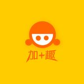 加加趣 icon