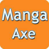 Manga Axe icon