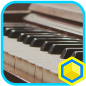 음악을 선물합니다 : 카카오홈 테마 icon