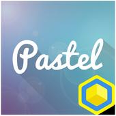 봄빛 파스텔 icon