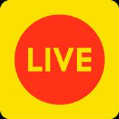 Kakao TV Live - 카카오 TV 라이브 icon