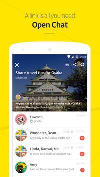KakaoTalk: Free Calls & Text apk screenshot
