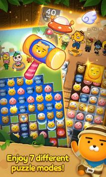 Friends Gem : Match 3 Puzzle Adventure screenshot 1