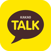 KakaoTalk : Free Chat & Calls-icoon