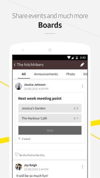 KakaoTalk : Free Chat & Calls screenshot 2