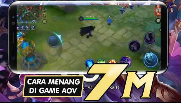 New Garena AOV - Arena of Valor Update Tips 2017 for Android
