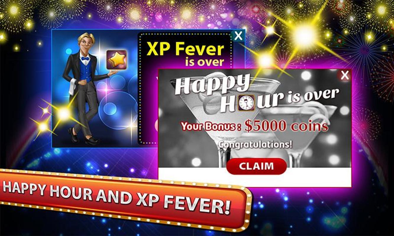 Slots Fever