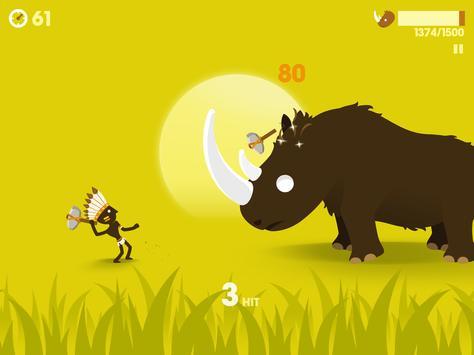 Big Hunter screenshot 11