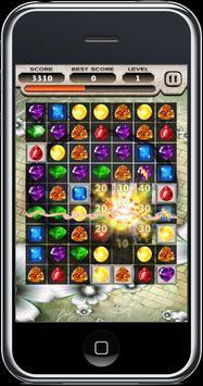 Jewels Star screenshot 2