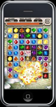 Jewels Star screenshot 9