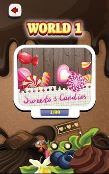 Candy Blast apk screenshot