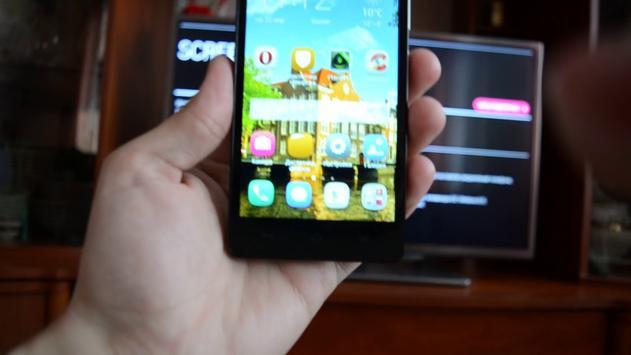 Как играть игры из телефона на смарт тв screenshot 1