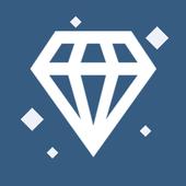 Фианит icon