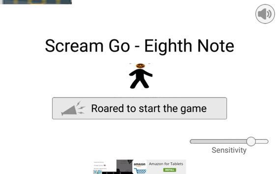 Roar KahootsMan: VoiceControl apk screenshot