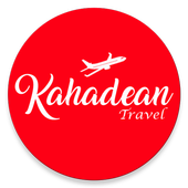 Kahadean Travel icon