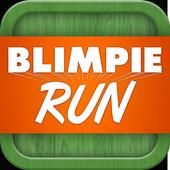 Blimpie Run icon