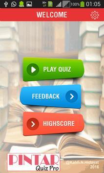 Pintar Quiz Apk screenshot 9