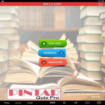 Pintar Quiz Apk screenshot 10