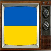 Satellite Ukraine Info TV icon