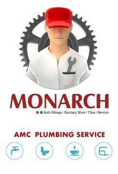 Monarch Service poster