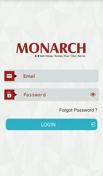 Monarch Service screenshot 3