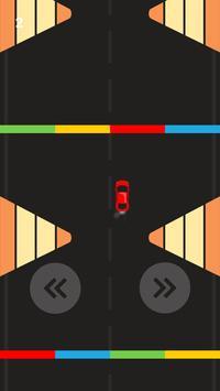 Color Car Switch screenshot 1