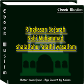 Sejarah Nabi Muhammad SAW icon