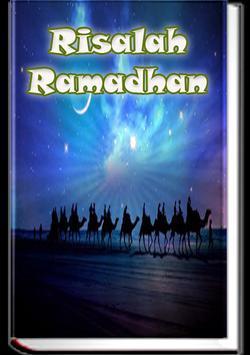 Risalah Bulan Ramadhan poster