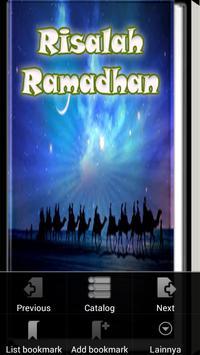 Risalah Bulan Ramadhan apk screenshot