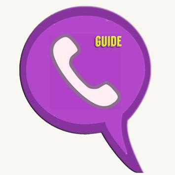Best Guide for Viber Free Call poster