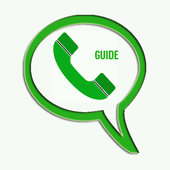 Guide of WhatsApp for Tablet icon