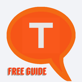 Free Guide Tango Video Calls icon