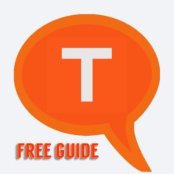 Free Guide Tango Video Calls poster
