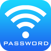 Wifi Password [Root] icon