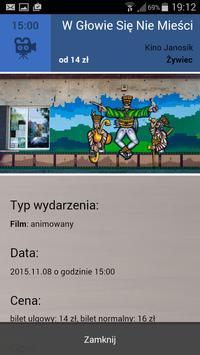 Kulturalny Żywiec screenshot 1