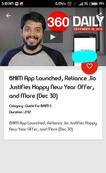 Guide How To For BHIM UPI screenshot 2
