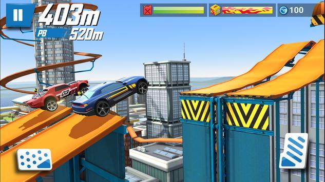 New Hot Wheels Race Off Guide screenshot 1
