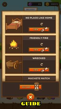 Free Hot Postknight Guide apk screenshot