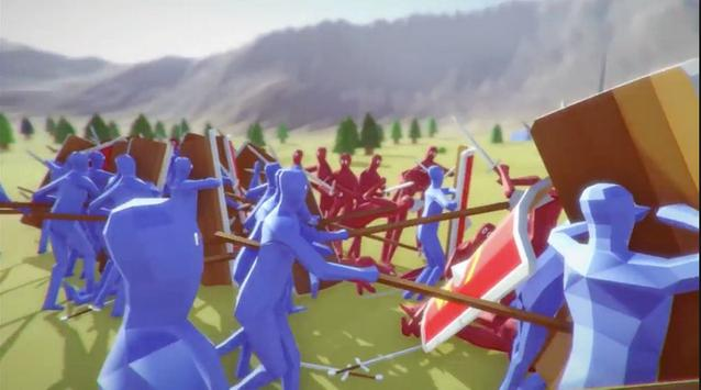 Free Battle Simulator Guide screenshot 3