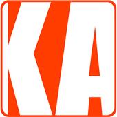Kanalytics icon