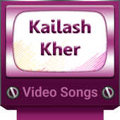 Kailash Kher Video Songs icon