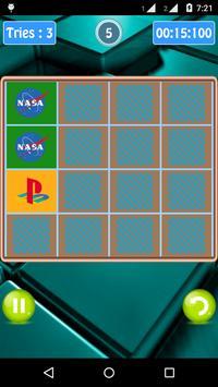 Flip Card Game apk screenshot