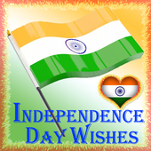 Independence Day Wishes 2017 icon