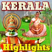 Kerala Highlights icon