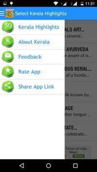 Kerala Highlights screenshot 2