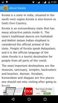 Kerala Highlights screenshot 3