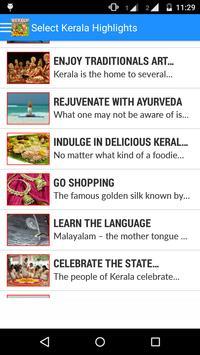 Kerala Highlights screenshot 5