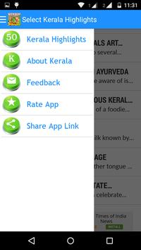 Kerala Highlights screenshot 7
